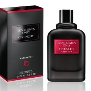 جنتل مان اونلي ابسولوت من جيفنشي عطر للرجال - او دي بارفان