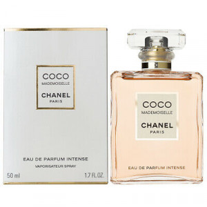 ChanelCoco Mademoiselle Intense Eau De Parfum Spray 50ml/1.7oz , 3145891166507