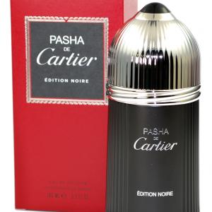عطر باشا دي كارتيير-Pasha de Cartier